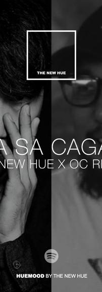 Para Sa Cagayan by The New Hue X OC Records