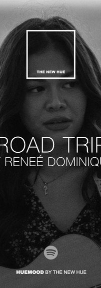 Roadtrip by Renee Dominique