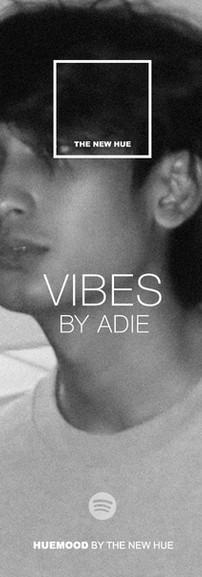 Vibes by Adie