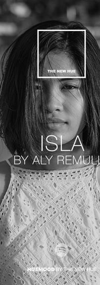 Isla by Aly Remulla