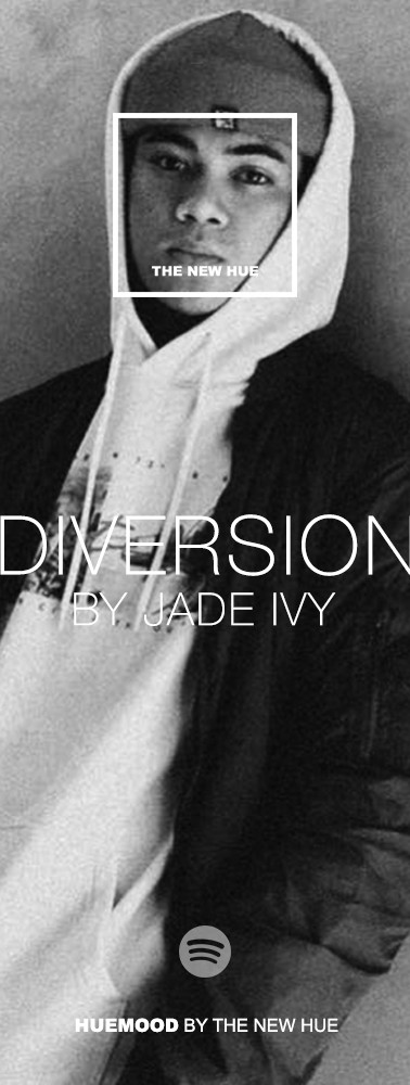 Diversion by Jade Ivy