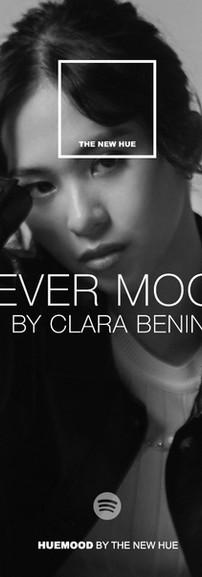 4ever Mood by Clara Benin