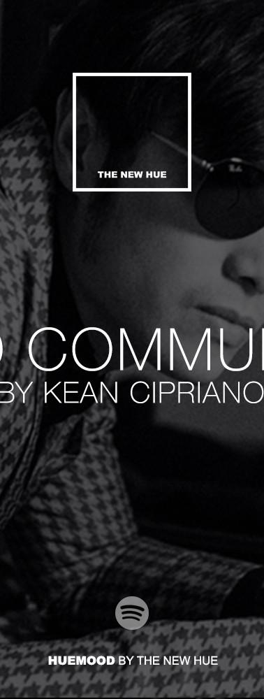 Odd Community by Kean Cipriano