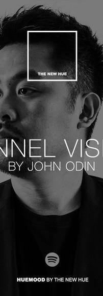 Tunnel Vision by John Odin