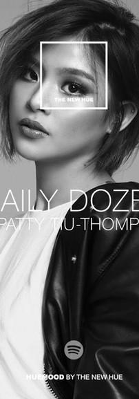 Daily Dozen by Patty Tiu-Thompson