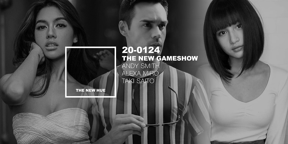 20-0124 | 'The New Gameshow'