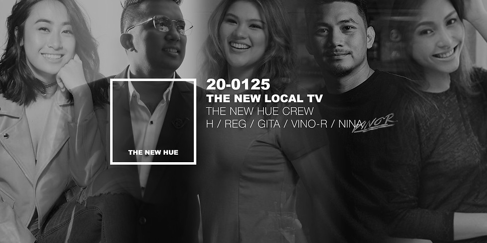 20-0125 | 'The New Local TV'
