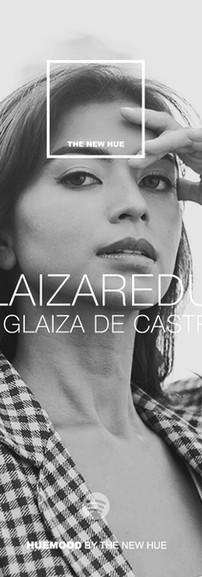 Glaizaredux by Glaiza de Castro