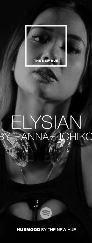 Elysian by Hannah Ichiko
