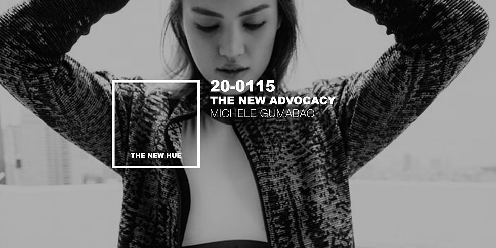 20-0115 | 'The New Advocacy'