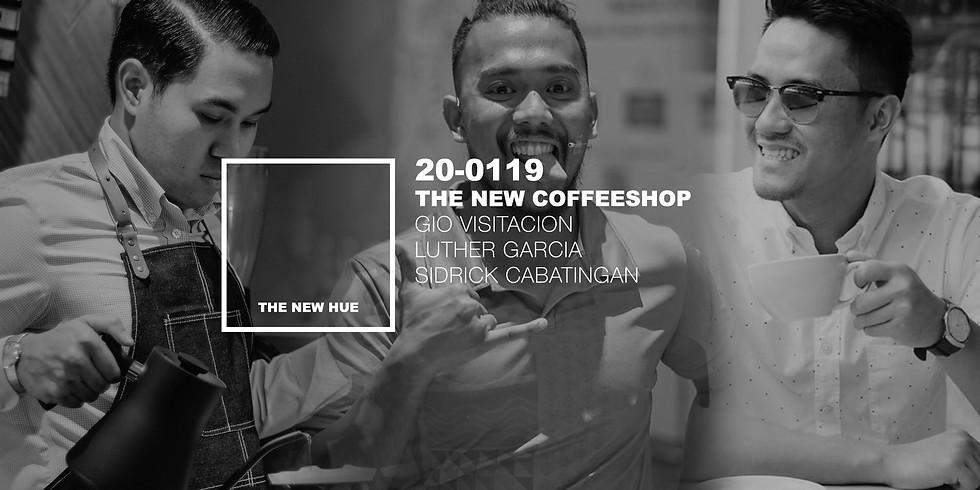 20-0119 | 'The New Coffeeshop'