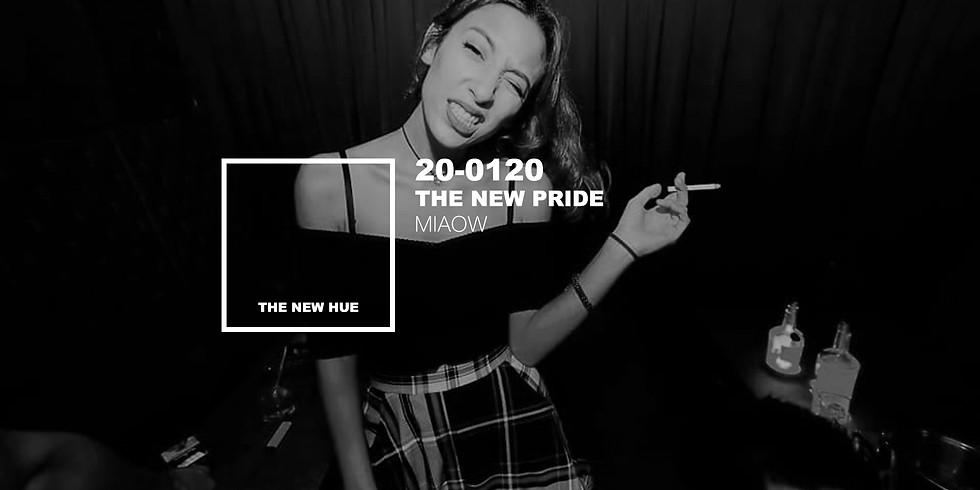 20-0120 | 'The New Pride'