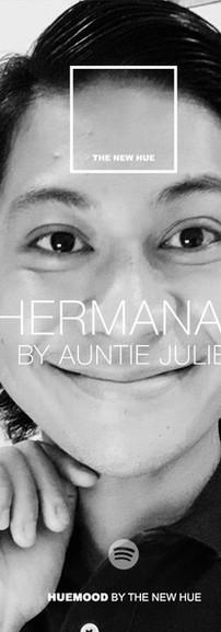 Hermanas by Auntie Julie