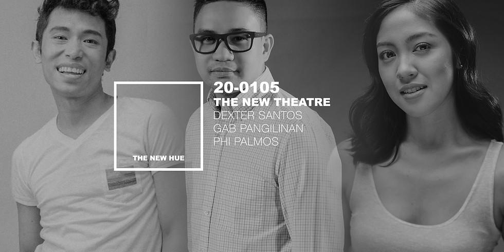 20-0105   'The New Theatre'