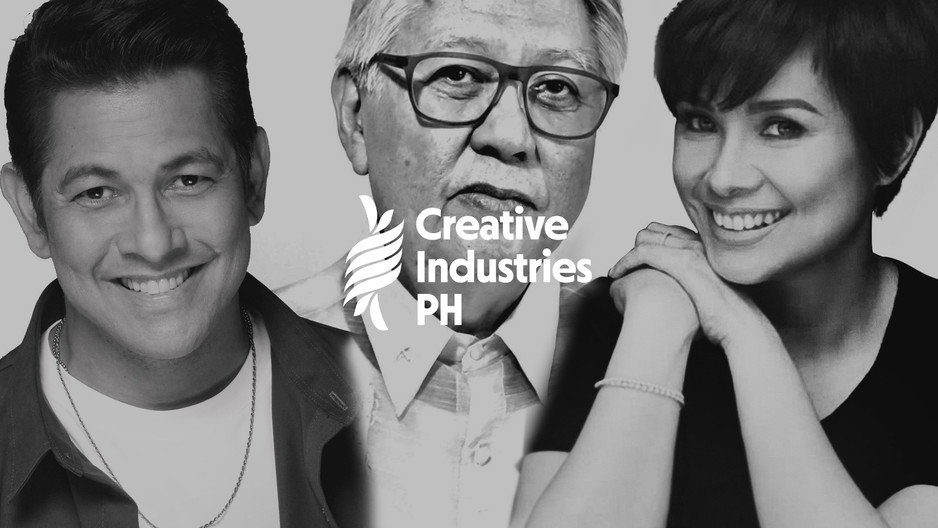 Is a Philippine Creative Industry the Next Big Thing?