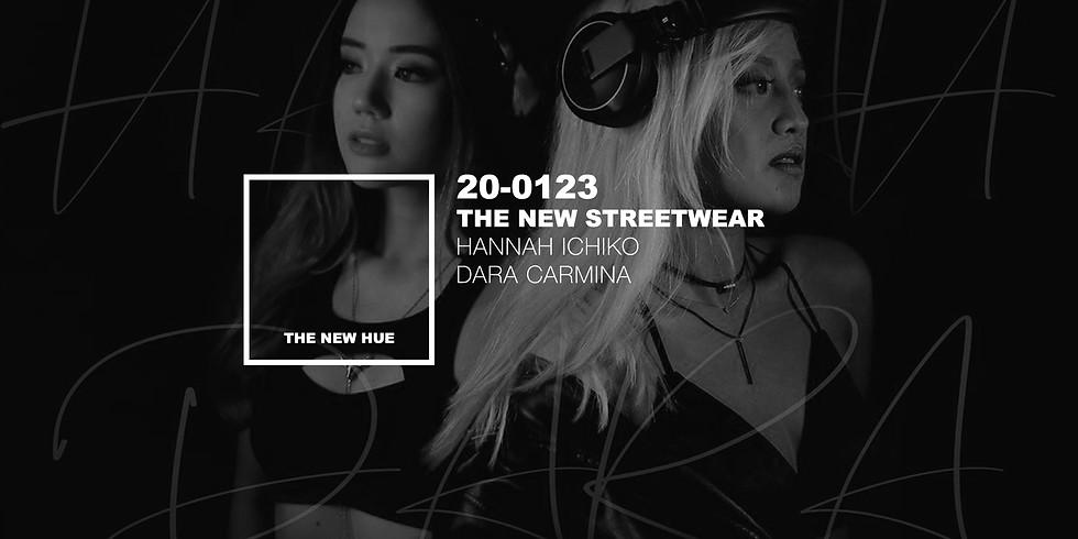20-0123 | 'The New Streetwear'