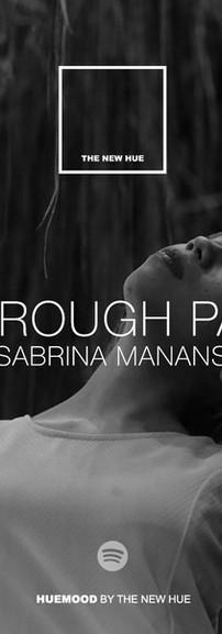 Through Pain by Sabrina Manansala