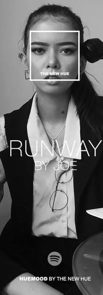 Runway by Joe