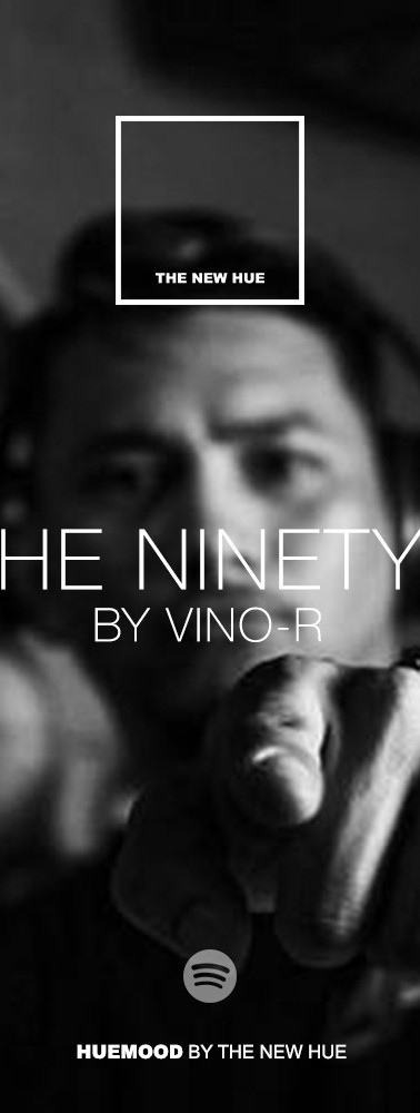 The Ninetys by Vino-R