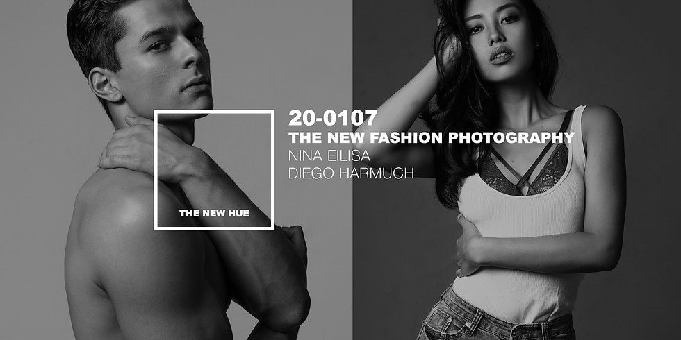 20-0107   'The New Fashion Photography'