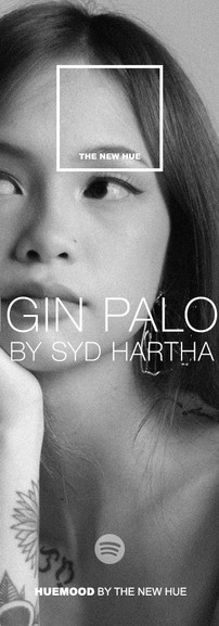 Tingin Paloob by Syd Hartha