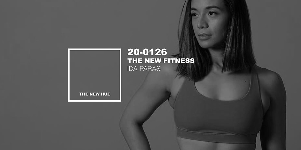 20-0126   'The New Fitness'