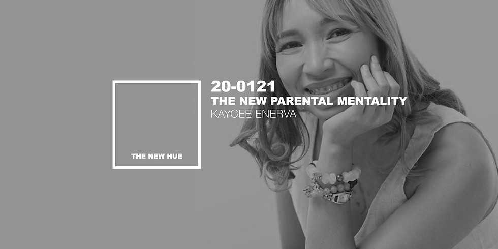 20-0121   'The New Parental Mentality'