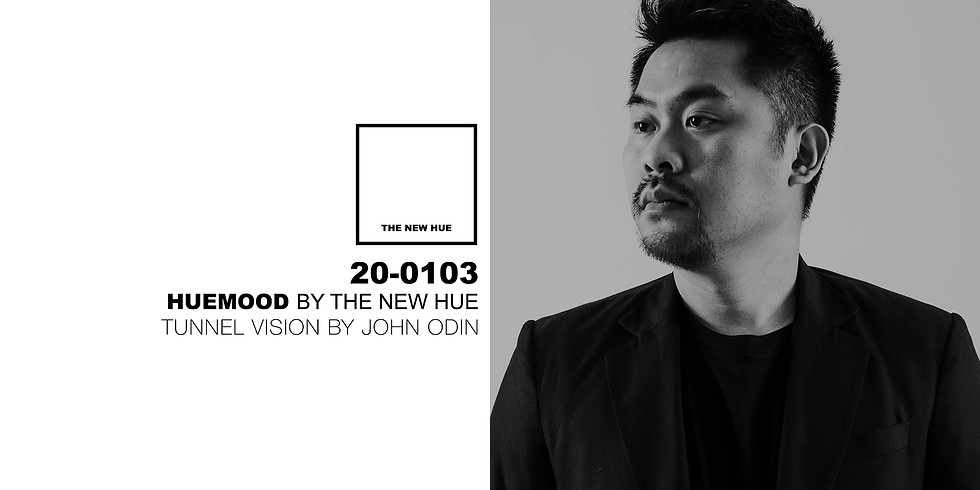 20-0103 | Huemood by The New Hue | Tunnel Vision