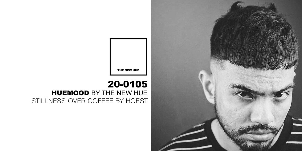 20-0105 | Huemood by The New Hue | Stillness Over Coffee