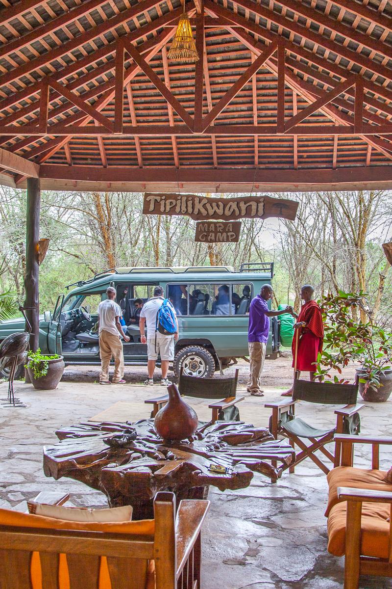 Tipilikwani Mara Camp - Masai Mara (25)