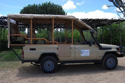 Mbweha Camp - Lake Nakuru (32)
