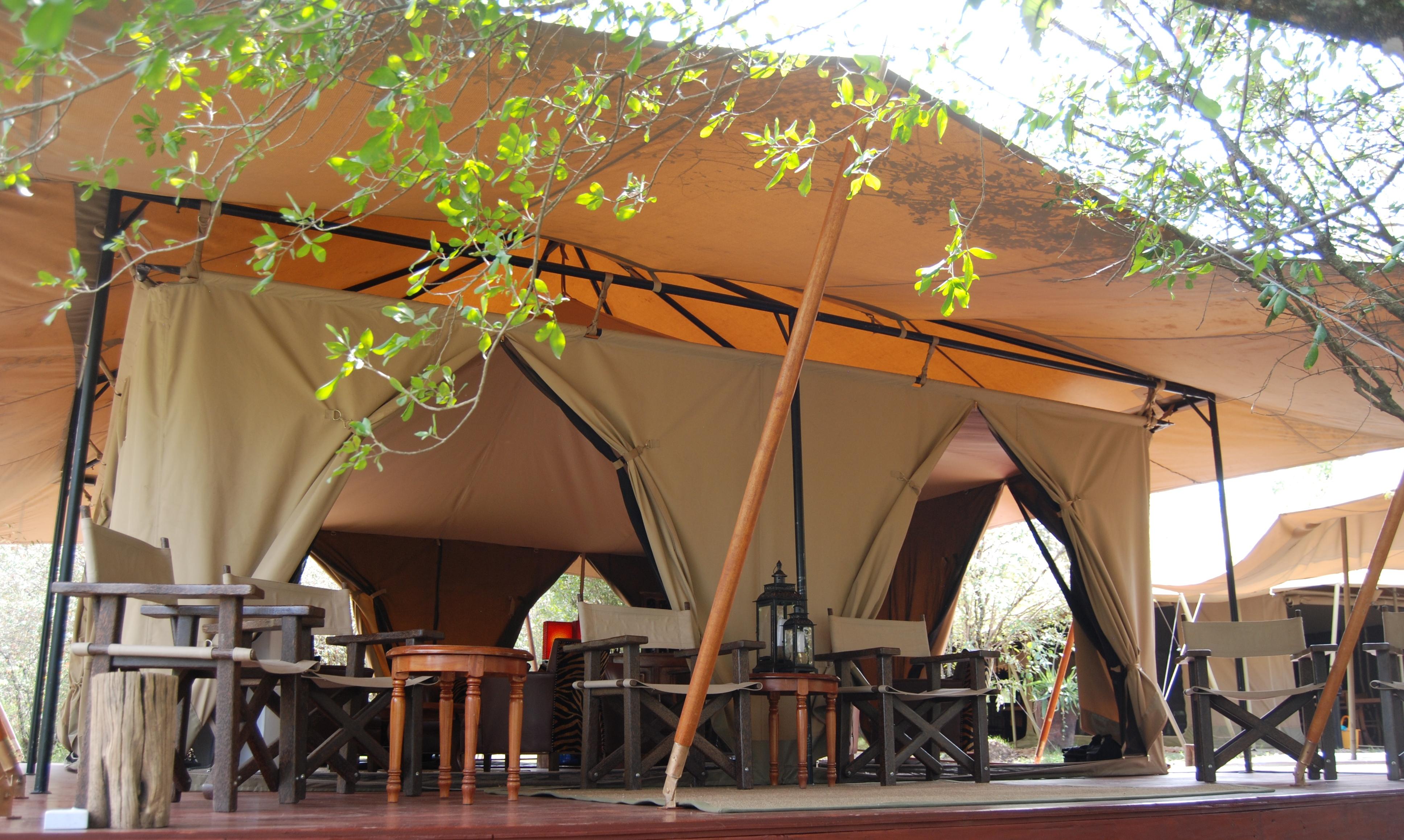 Mara Ngenche Safari Camp - Masai Mara (6)