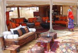 Elephant Bedroom Camp - Samburu (6)