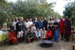 Mara Ngenche Safari Camp - Masai Mara (27)
