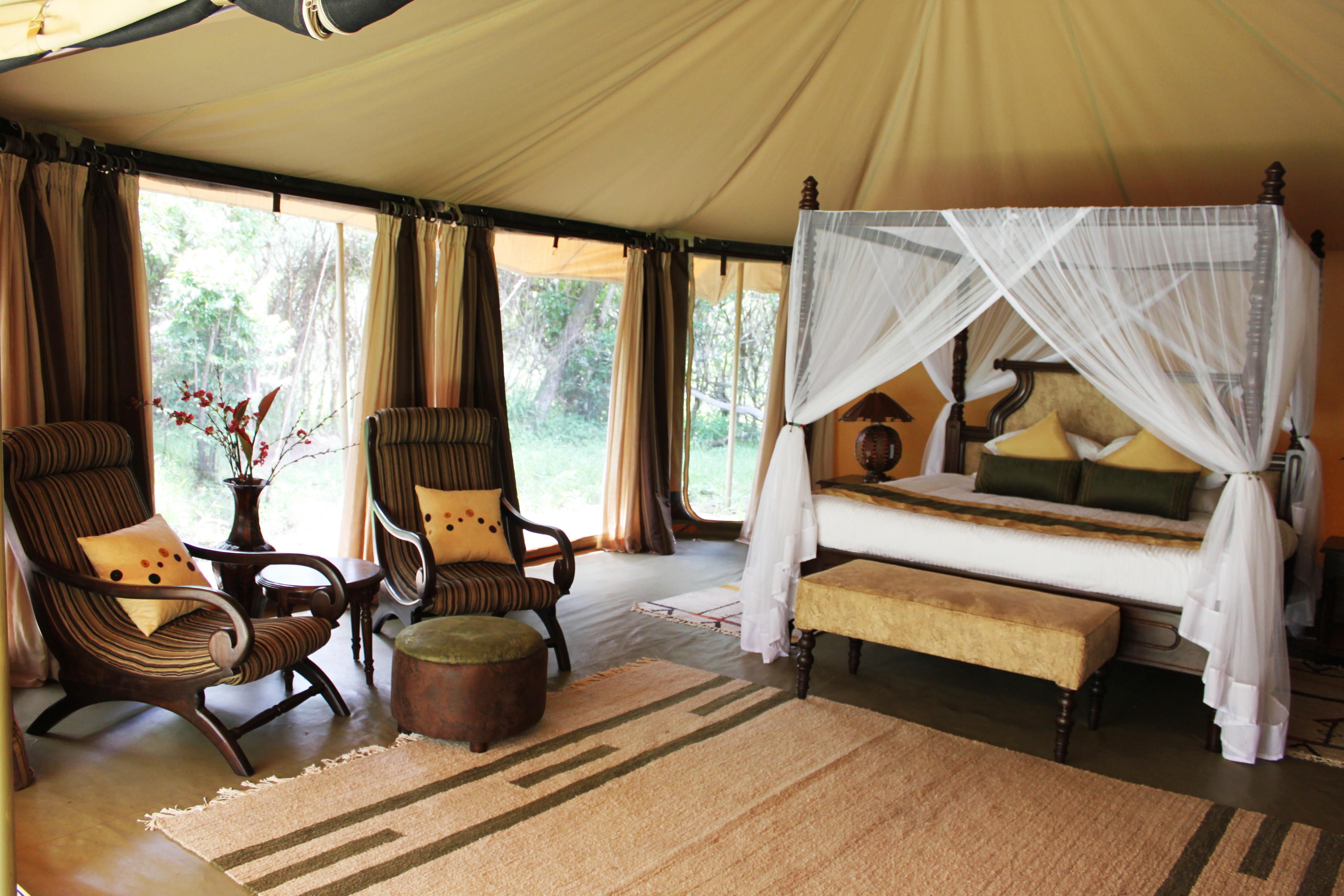 Mara Ngenche Safari Camp - Masai Mara (14)