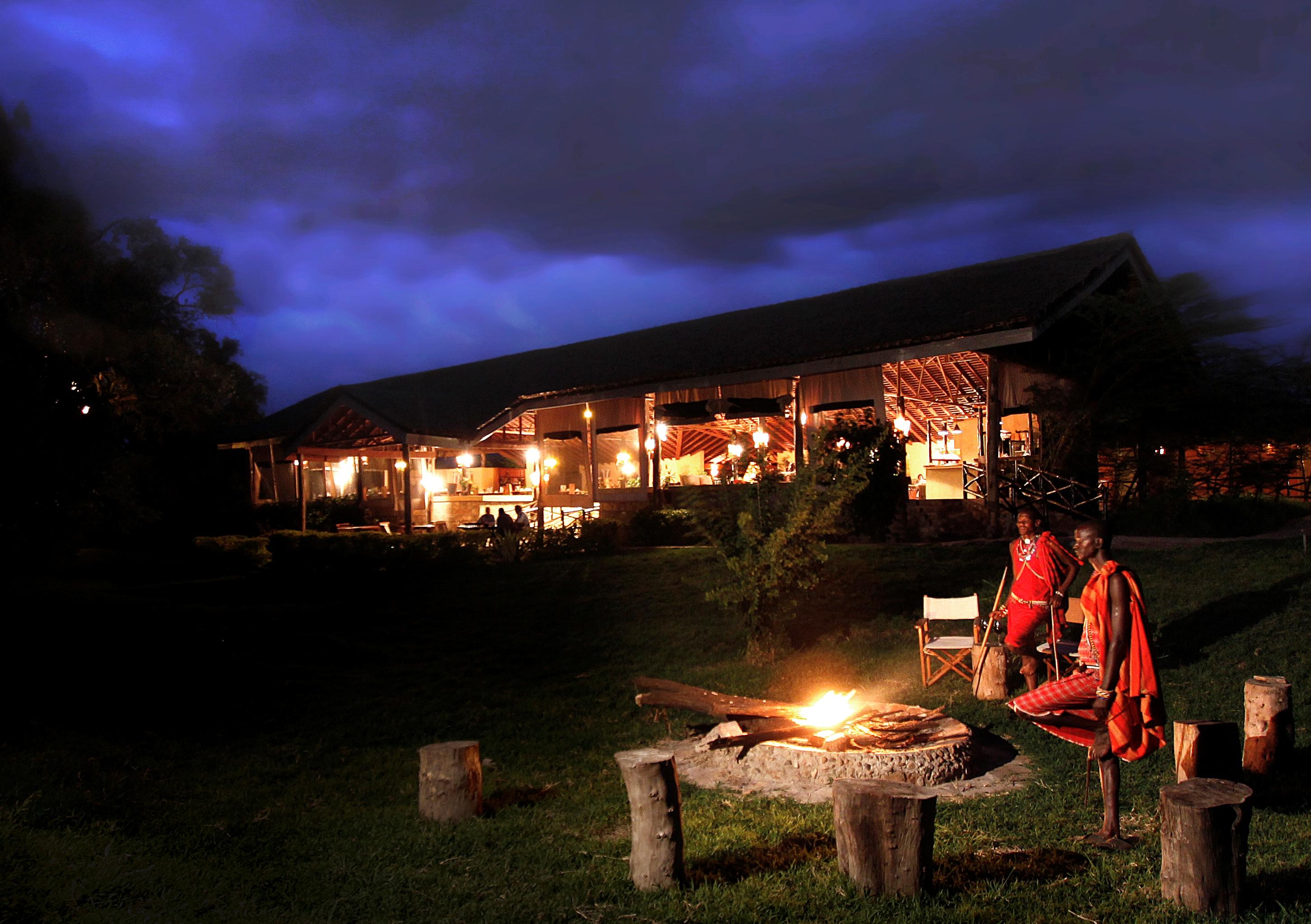 Tipilikwani Mara Camp - Masai Mara (3)