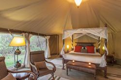 Double tent - 05