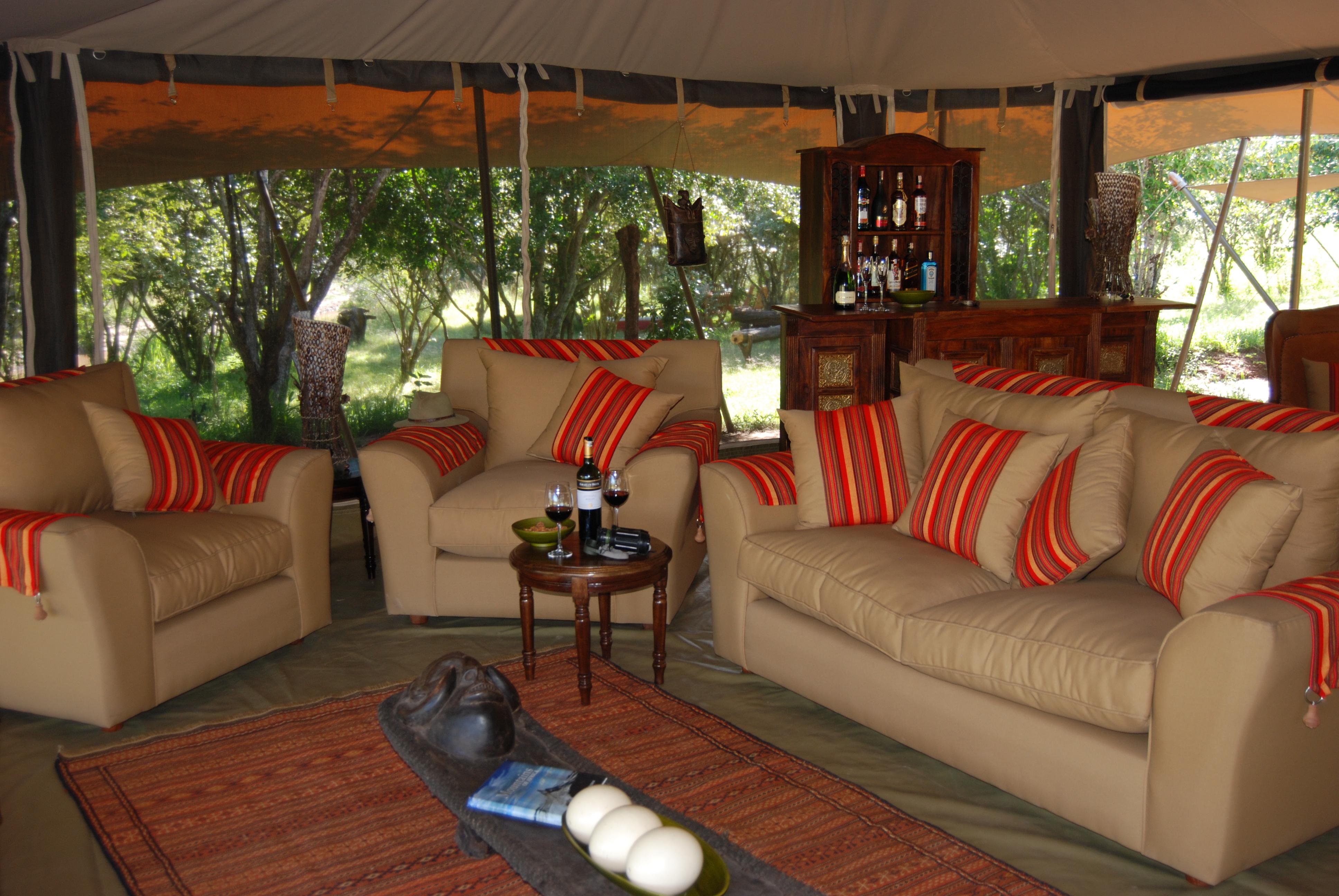 Mara Ngenche Safari Camp - Masai Mara (4)