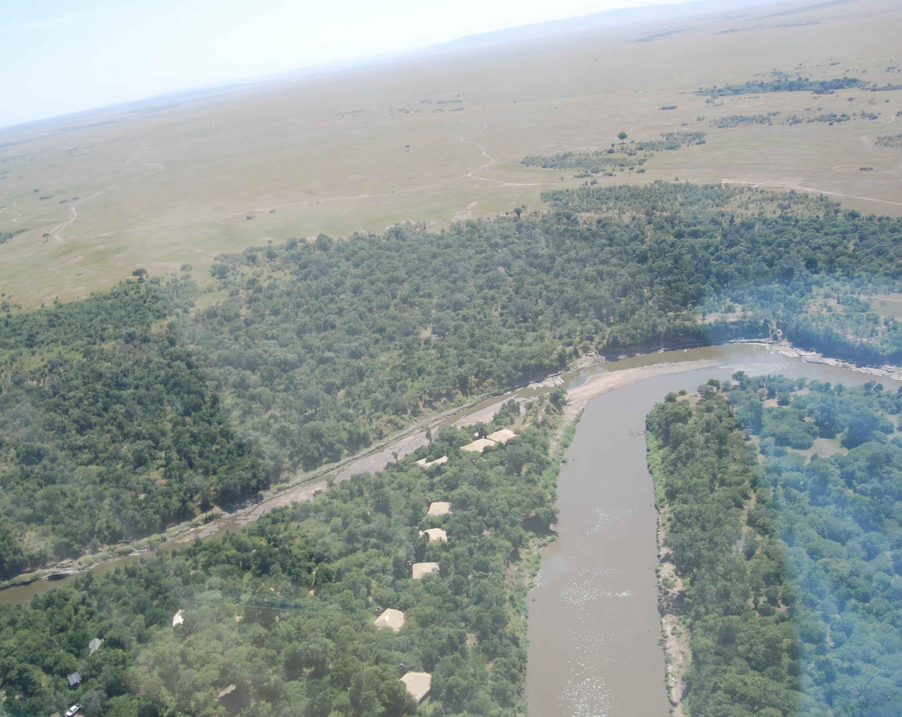 Mara Ngenche Safari Camp - Masai Mara (28)