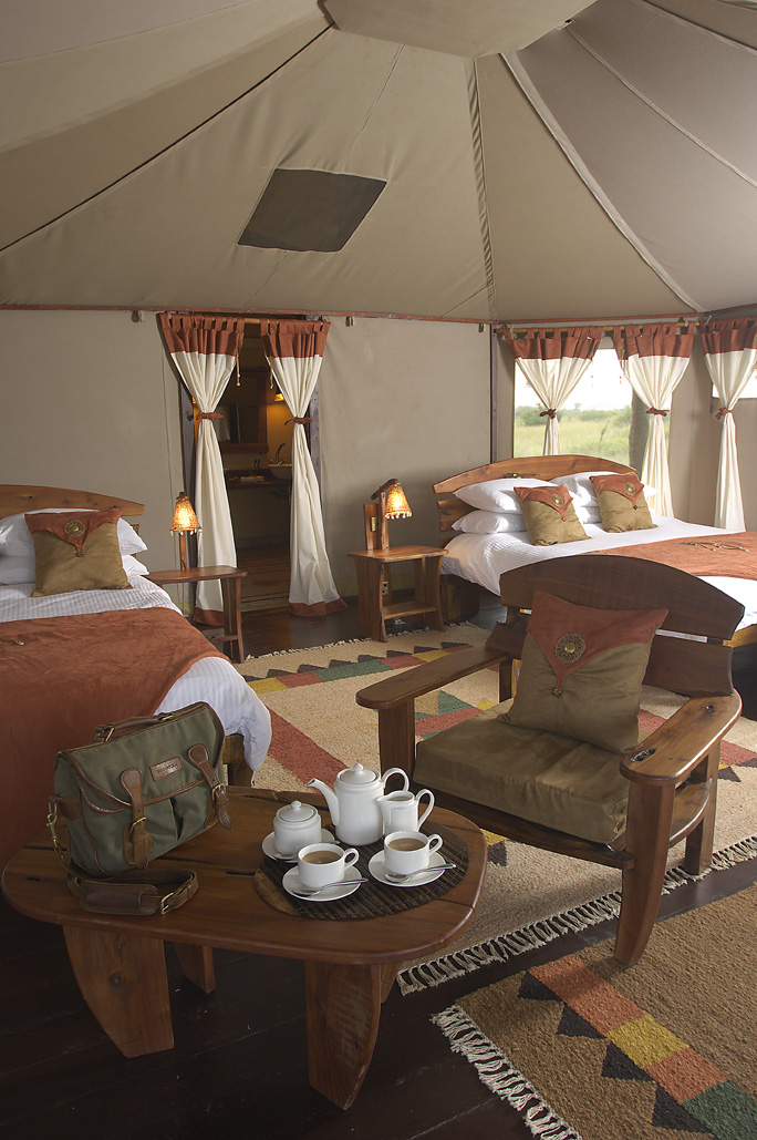 Tipilikwani Mara Camp - Masai Mara (14)