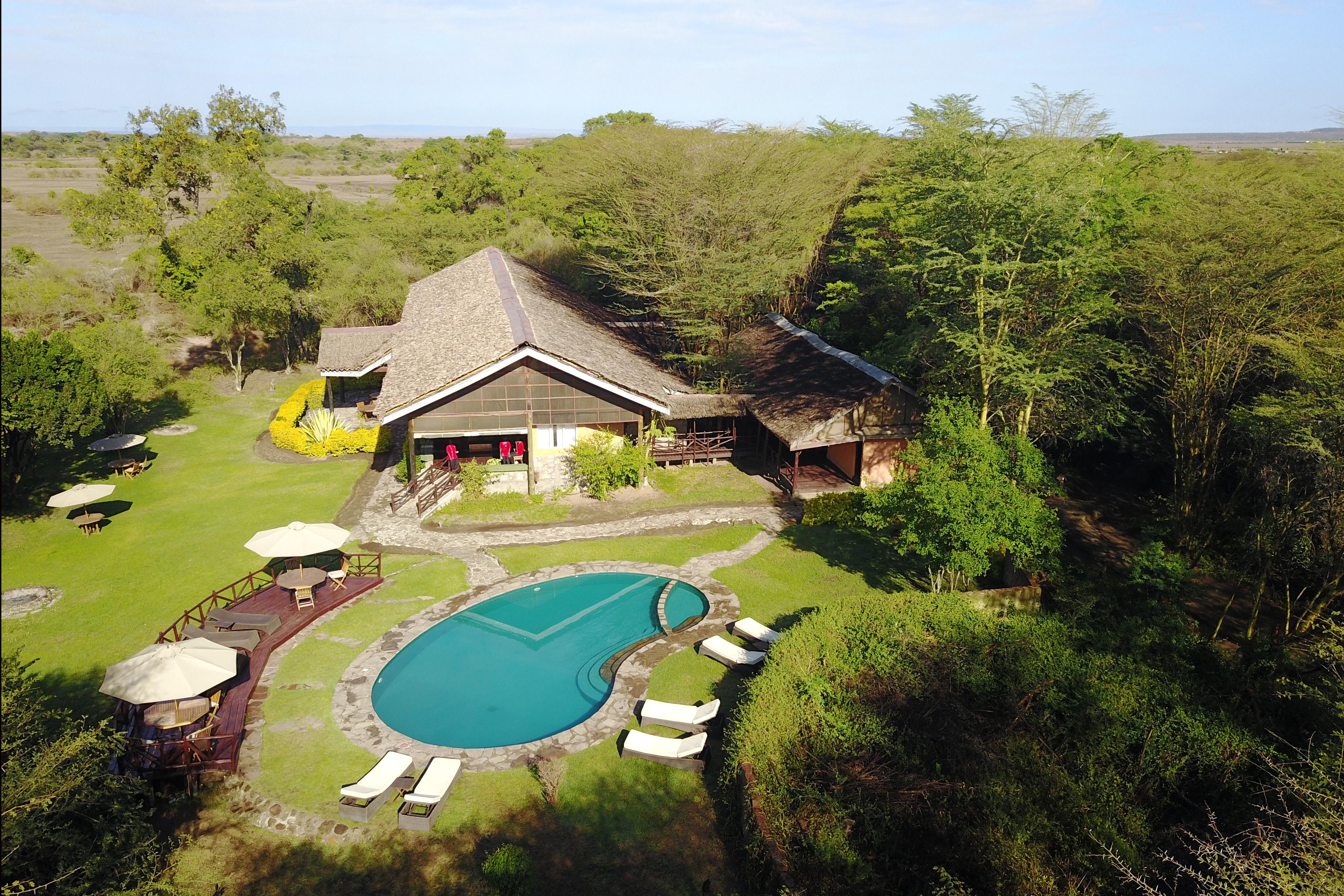 Tipilikwani Mara Camp - Masai Mara (30)