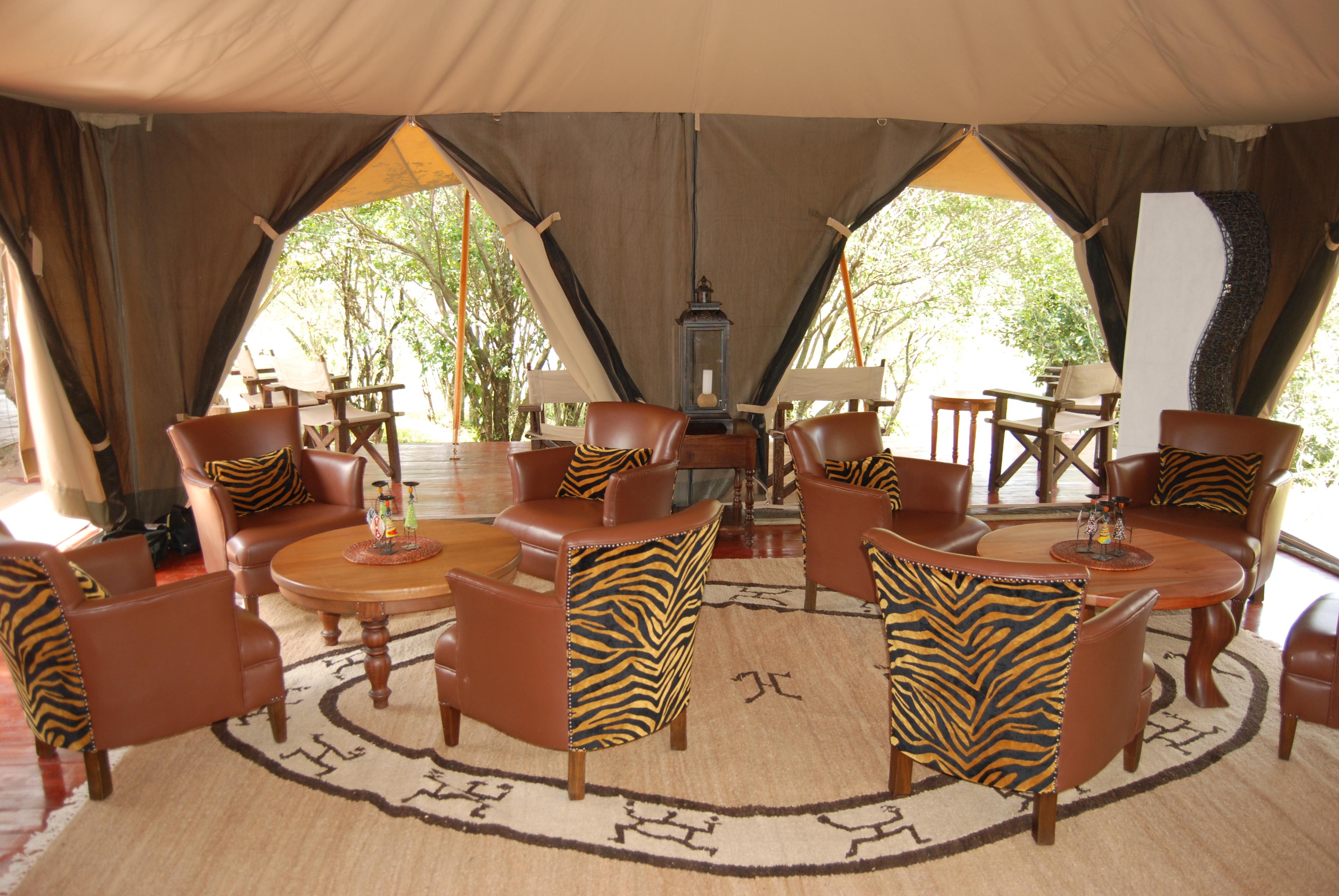 Mara Ngenche Safari Camp - Masai Mara (5)
