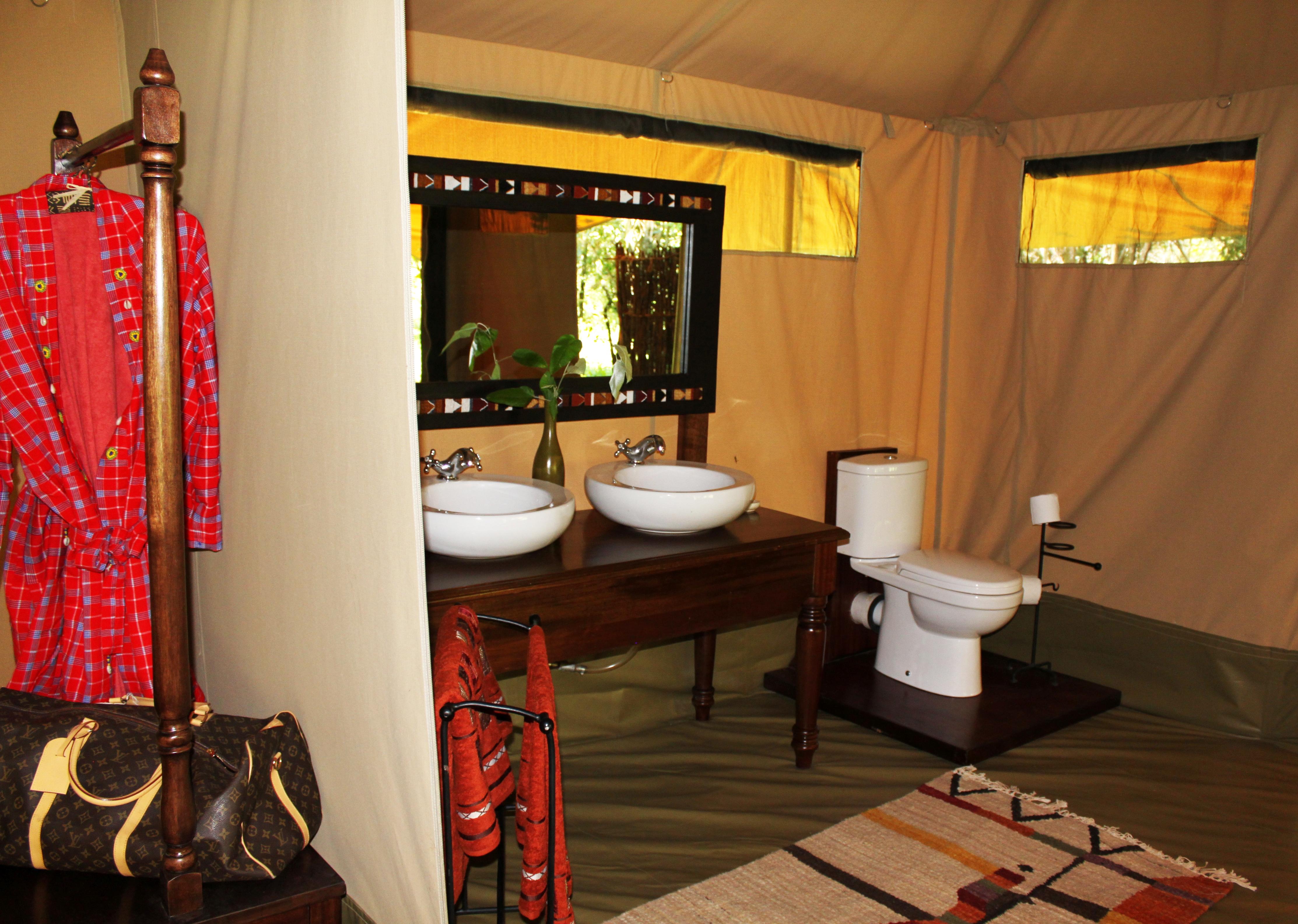 Mara Ngenche Safari Camp - Masai Mara (11)