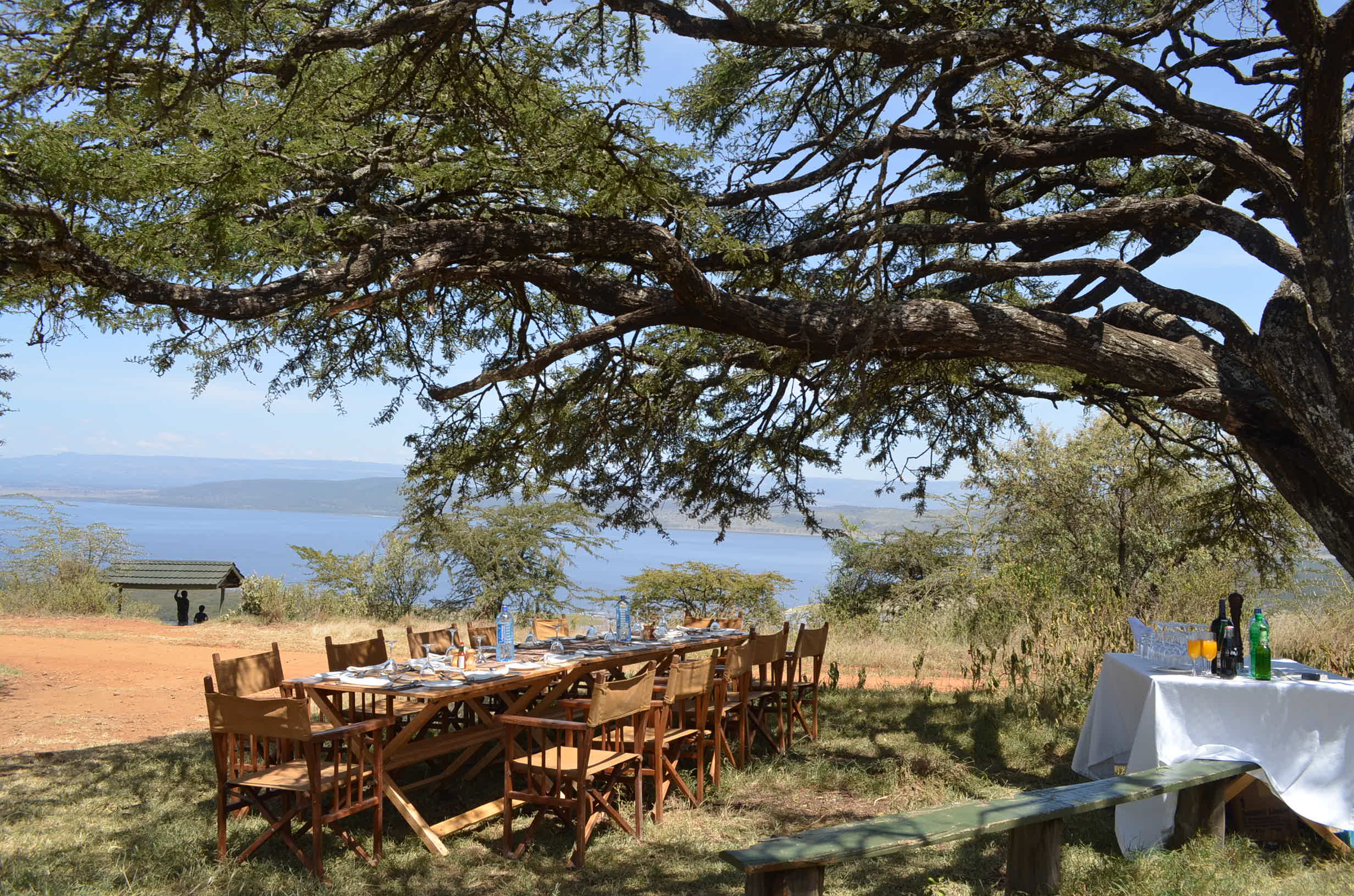 Mbweha Camp - Lake Nakuru (24)
