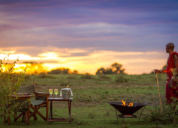 3 Nights / 4 Days Masai Mara Safari