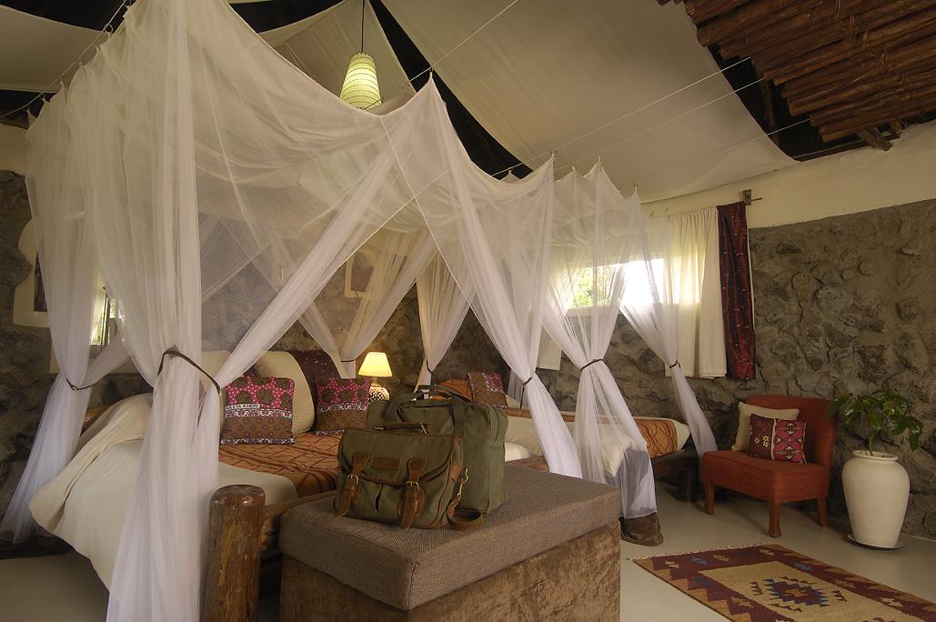 Mbweha Camp 2
