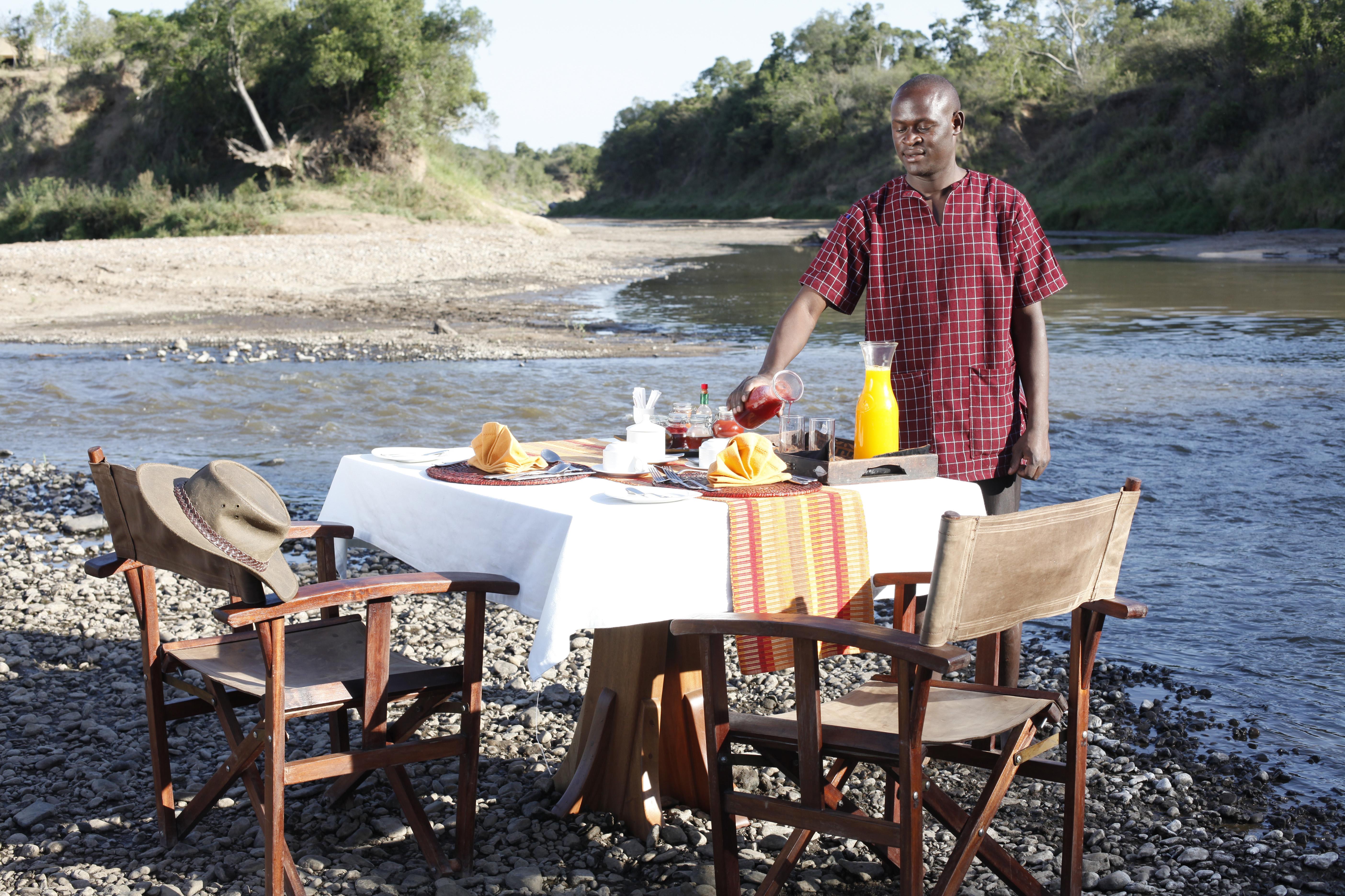 Mara Ngenche Safari Camp - Masai Mara (18)