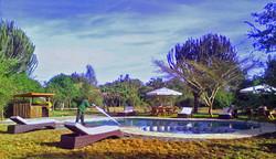 Mbweha Camp - Lake Nakuru (20)