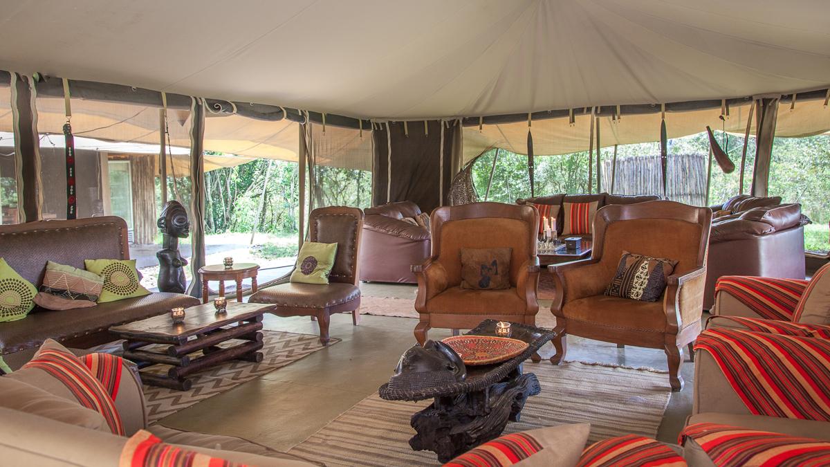 4 Mara Ngenche Safari Camp - Masai Mara (6)