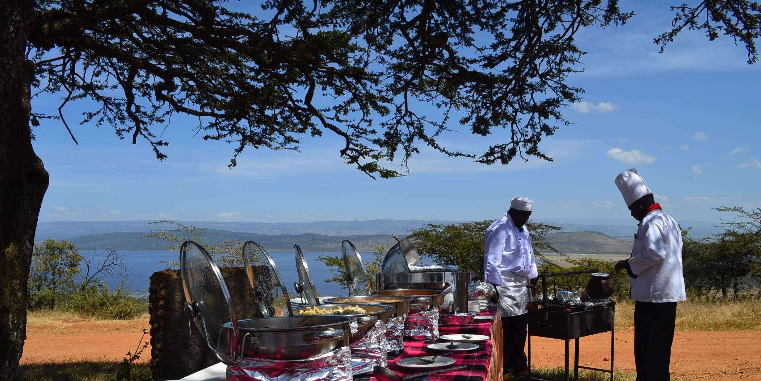 Mbweha Camp - Lake Nakuru (22)